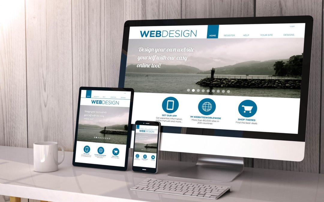 APA ITU RESPONSIVE DESIGN ATAU MOBILE FRIENDLY DALAM WEBSITE