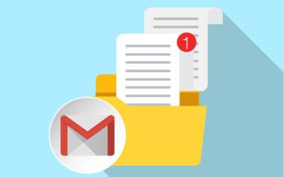 Tampilan Email Google Berubah Makin Kekinian